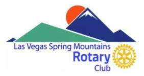 Las Vegas Spring Mountain